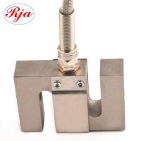 Cheap Analog Output Precision Load Cell , 500kg / 1000kg Compression Type Load Cell for sale