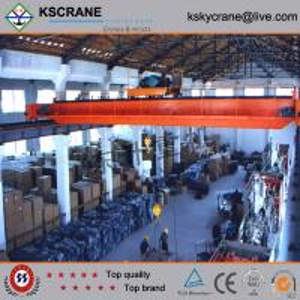 Cheap Construction Building Crane,Steel Beam Bridge Crane Equipment for sale
