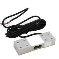 Cheap High Accuracy Single Point Load Cell For Counting Scales 100kg 300kg for sale
