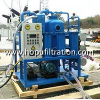 Cheap ZYD-I Transformer Oil Regeneration Plant,Waste Insulating Oil Recycling Machine,Aging Cable Oil Reclamation Equipment for sale
