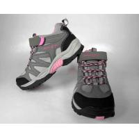 2012 new style waterproof hiking shoes pth05006