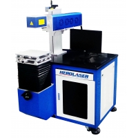 Cheap Air Cooling CO2 Laser Marking Machine for sale