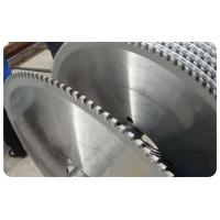 Cheap TCT Cold saw blade for steel pipe milling cut-off machine diameter from 280mm up to 1800mm for sale