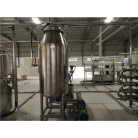 Cheap 84kw 2000T/D Aseptic Bag Tomato Sauce Production Line for sale