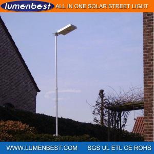 Cheap Manufacturer Supply Sunlight Solar LED Street Garden Outdoor Light/Lamp for sale