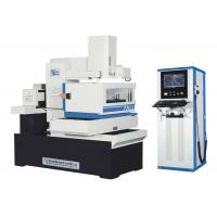 Cheap 1500kg Edm Cutting Machine Panasonic Converter With Philips Industrial Computer for sale