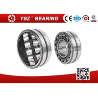 Buy cheap 9800RPM Single Row Spherical Roller Bearing 21308 E1 With CA Steel Cage from wholesalers