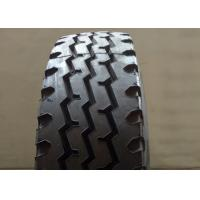 Cheap Stable Performance Aggressive Truck Tires , Off Road Tyres 10.00R20 In Mixed Road for sale