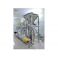 Cheap 1000 Kg / H Dried Fruit Processing Equipment Peeled Core Removing Machine for sale
