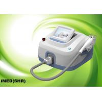 Cheap Medical Beauty Hair Removal Nd Yag Laser Machine E-light SHR 500 * 460 * 350mm for sale