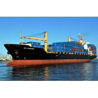 Cheap FCL Sea Freight Shipping to South America from Shenzhen for sale