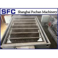 Cheap High Efficiency Sludge Gravity Belt Thickener With Long Thickening Zone for sale