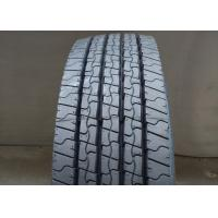 Cheap Compact Size Tyres For Trucks And Buses , Truck Bus Radial Tyres 9R22.5 All Steel Structure for sale