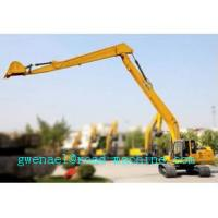Cheap XCMG XE260CLL Super Long Boom Excavator for sale