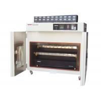 Cheap 304 Stainless Steel Adhesion Testing Machine / High Temperature Oven for sale