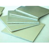 Cheap PE Foam Heat Insulation Mat Air Conditioning Thermal Insulation Material for sale