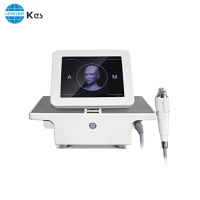 Cheap Pigment And Acne Treatment Microneedle Fractional Rf Machine for sale
