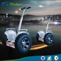 Cheap Outdoor Sport Off Road Balance Electric Scooter Fat Tire Segway For Personal Transporter for sale