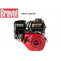 Cheap 7HP General Gasoline Engine / 4 Stroke Gas Engine Air Cooled Style for sale