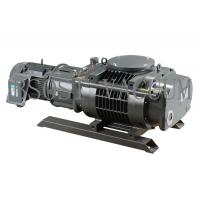 Cheap 600 L/s 7.5KW Roots Vacuum Pump , BSJ600L Mechanical Booster Vacuum Pump for sale