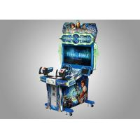 Cheap Last Rebellion Arcade Shooting Machine With Exciting Stages 450W for sale