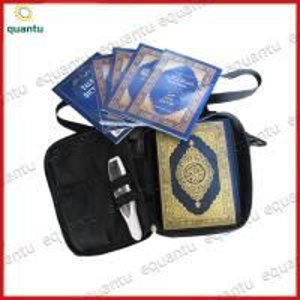 Cheap Coran Player Quran Read Pen Digital Koran Reader with 4GB Memory Card Gift for sale