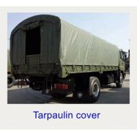 Buy cheap PVC tarpaulin for truck cover,coated tarpaulin easy clothing and waterproof from wholesalers