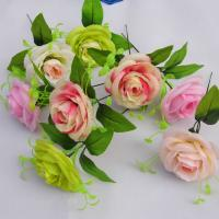 Cheap silk flowers arrangements for sale
