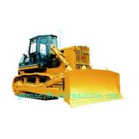 Cheap 9.1T Operating Weight Shantui Bulldozer With Electronic Control Cummins Engine Capacity Highly Efficiency for sale