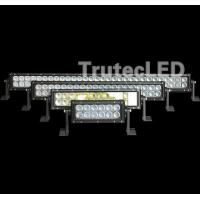 Cheap 300W Osram 6000K Comobo Beam LED Light Bars 50,000 hours Lifespan for sale