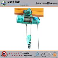 Cheap Made In China Crane Hoist for sale