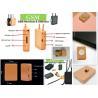 Buy cheap 4.5 Watt Powerful GSM Box neckloop black Megntic mini micro Invisible spy from wholesalers