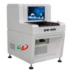 Cheap SMT Offline AOI Inspection Machine ZW 500 for sale