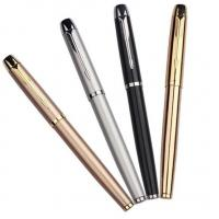China Best Cool Office Biro Roll Cheap Promotion Roller Metal Ball Pen on sale
