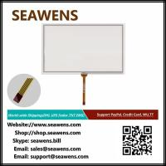 Cheap XV-442-57CQB-X-13-1 touch panel,Touch screen for Microinnovation XV-442-57CQB-X-13-1 repai for sale