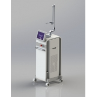 Buy cheap Co2 Fractional Laser Vaginal Tightening Scar Removal Machine from wholesalers
