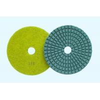 Middle Teeth Flexible Polishing Pad Manufactures