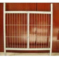 Cheap Wire Mesh Fence Temporary Fence Panels For Sale for sale