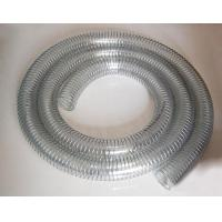 Cheap PVC Steel Wire Spiral Reinforced Hose for sale