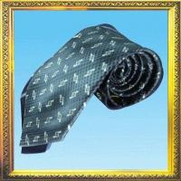 Cheap Stamp polyester necktie JTL_yhhq008 for sale