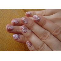 Static sticker 3D nail sticker Manufactures