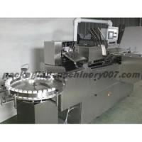 Blister Packing Machine ZHB-100 Manufactures