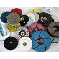 Diamond Wire Floor polishing pads Manufactures