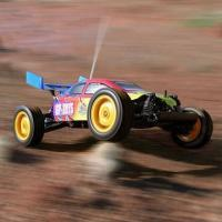 Cheap 1:10 Radio Controlled Toy Car for sale