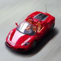 Cheap 1:20 Scale RC Toy Car Licensed Ferrari F430 Spider for sale