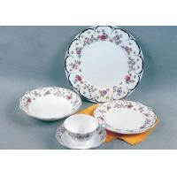 Cheap Western Dishware for sale