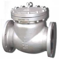 Cheap Swing Check Valve for sale