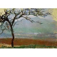 Cheap Impressionist(3830) Landscape_at_Giverny for sale