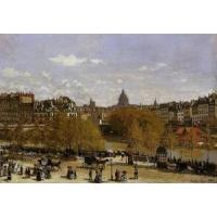 Cheap Impressionist(3830) Quai_du_Louvre for sale