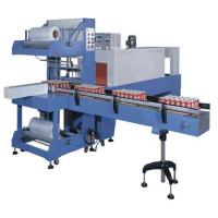 Cheap Automatic Sleeve shrinking machine/Shrink tunnel ST6030A+SM6040 for sale
